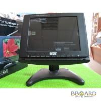 8 Телевизор LCD-USB проигрыватель Opera