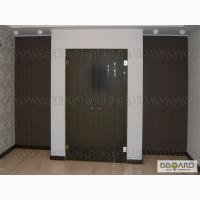 Стеклянные двери, стеклянные перегородки, раздвижные двери и перегородки