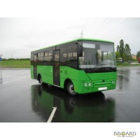 Автобусы А201 на агрегатах Hyundai