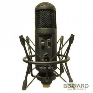 Продам студийный микрофон Октава МК-220