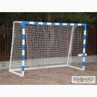 Ворота и сетки футбольные, мини футбольные, «Юниор», детские, тренировочные
