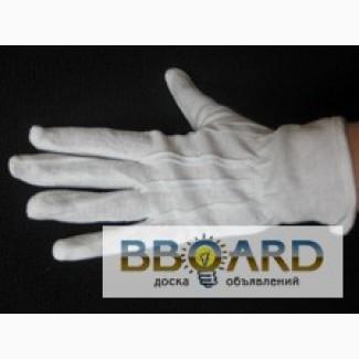 Перчатки официанта, перчатки для официантов, перчатки офицерские, перчатки парадные от 7,