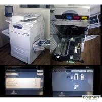 Продам Xerox 7755 Дешево (аналог docucolor 252)