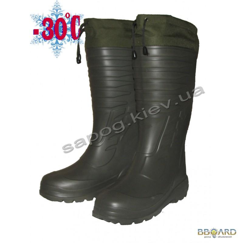 Продам САПОГИ мужские NordMan Active ПЕ-5, Киевская обл., Обувь — Bboard 2380db3f313