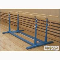 Гимнастическое оборудование для школ.