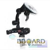Видеорегистратор Carcam P5000 FHD - запись видео в формате Full HD