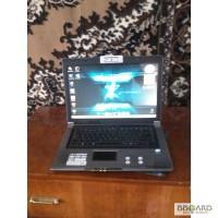 Продам ноутбук Asus F5 Entertainment System б/у
