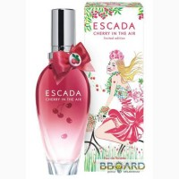 Escada Cherry in the Air туалетная вода 100 ml. (Эскада Черри ин зе Эйр)
