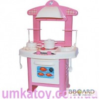 Продаем детскую игровую кухню - Орион 402