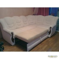Изготовление и ремонт мягкой мебели