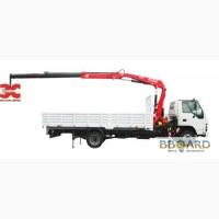 Продам грузовики Isuzu