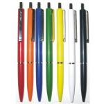 Ручки пластиковые среднего сегмента, ручки Европен (Europen ) для нанесения логотипа! Пром