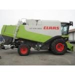 Комбайн зерноуборочный Claas Lexion 560 - 2008 год