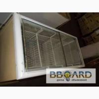 Продам б/у холодильное оборудование