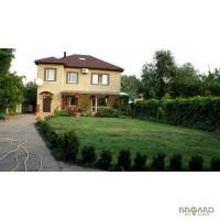 Продажа нового дома в Новомосковске
