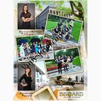 Фотокниги для выпускников школы и ВУЗов