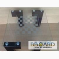 Шахматный журнальный стол