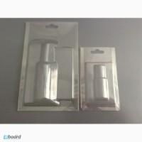 Блистер для парфюмерии и косметики