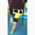 Курсы фитнес инструкторов функциональных тренировок: TRX петли, перекладина