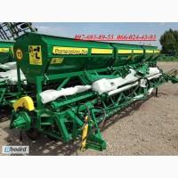 Сеялка зерновая Харвест 540 с прикаткой