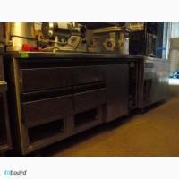 Купить холодильный стол бу со склада в Киеве