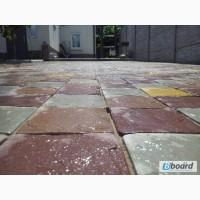 Производство и продажа тротуарной плитки от ТМ «Malta-beton»