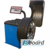 Продам станок для балансировки колес б/у