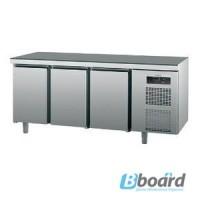 Продам холодильный стол новый SAGI KUBM трехдверный по цене б/у АКЦИЯ