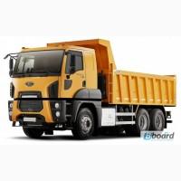 Самосвал Ford Trucks 2533D (E-5)