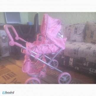 Продаю детские коляски