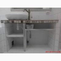 Сантехнические и канализационные работы