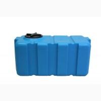 Емкости пластиковые прямоугольные Sk-500 л