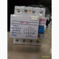 Автоматический выключатель 25А ВДТ 2241