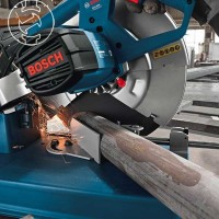 Прокат. Отрезная пила по металлу Bosch GCO 20-14