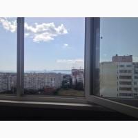 1к квартира в сданном доме с видом на море