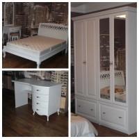 Мебель деревянная для подростка