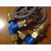 Клапан АЗТ-10-15/250, клапан КС 7141, клапан рамповый кс 7141 Клапаны предназначены