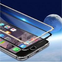 Распродажа партии защитных нано-стекол для Айфон 7 и 7+ оптом 100 шт чехлы для Айфон