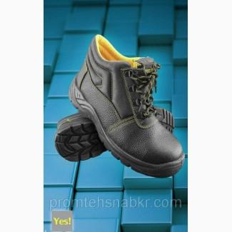 Ботинки рабочие BRYES-T-SB.Ботинки c мет.носок