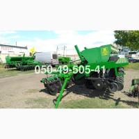 Зерновая механическая сеялка Грейт Плейнс GREAT PLAINS 20 (Американка)
