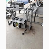 Мини станок для изготовления шлакоблоков на 1 блок