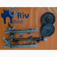 Реставрація ремонт рульових кермових рейок демпферних маховиків