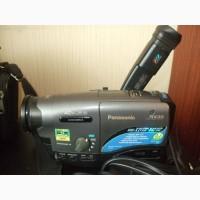 Видеокамера panasonic RX-33