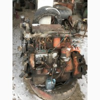 Дизельный двигатель СМД-18