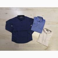 Рубашки для мальчиков Glo-Story 110, 120, 130, 140, 150, 160
