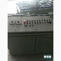 Крышкоделательная машина Kolbus DA-36, 1986 год, 10'500 EUR склад Харьков