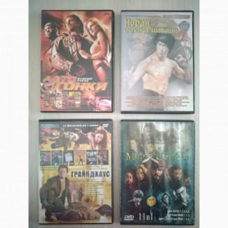 DVD Сборник американского кино