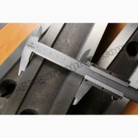 Ножи по металлу. Ножи промышленные. Ножи гильотинные. Ножи для ножниц гильотинных