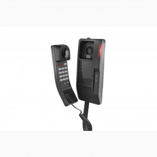 Fanvil H2S, гостиничный sip телефон, 1 SIP аккаунт, PoE