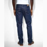 Настоящие Американские джинсы Levis 505 - Rinsed